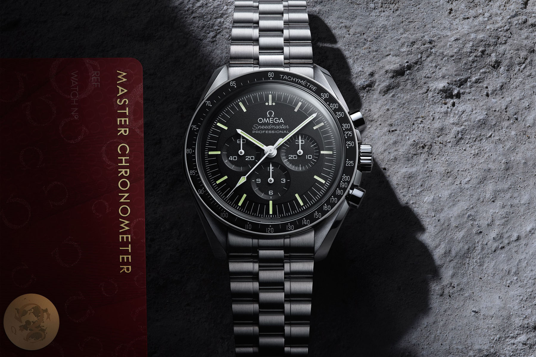"""Read more about the article The Omega Speedmaster 3861 is NOT a """"Moonwatch"""""""