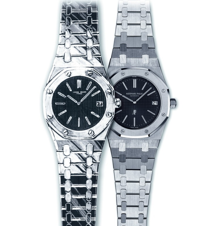 Read more about the article Pivotal Bracelets of Watchmaking History