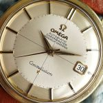 History of the Omega Constellation